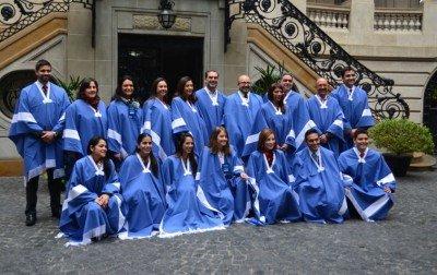 Representantes de 16 países de Latinoamérica se reunieron en Buenos Aires.