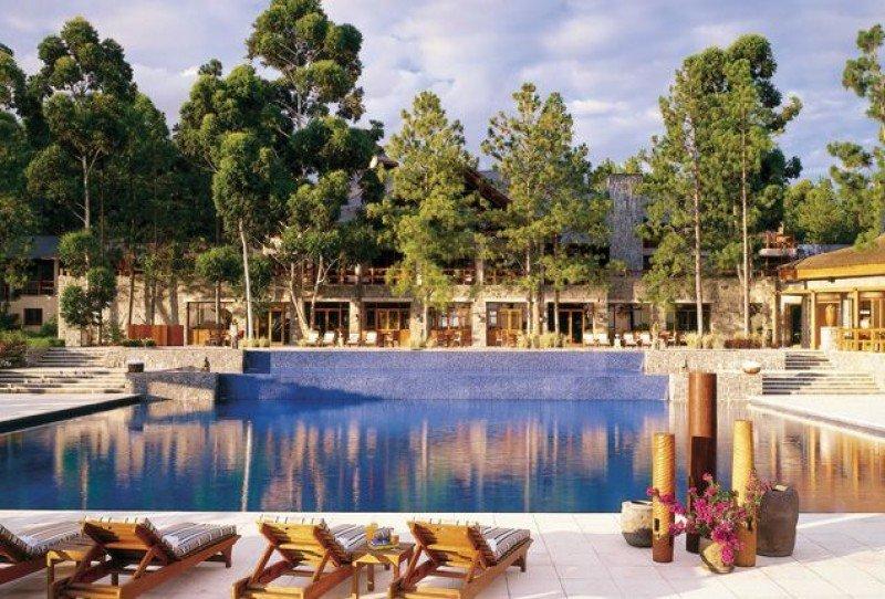 Resort de Carmelo lleva desde ahora la marca Hyatt
