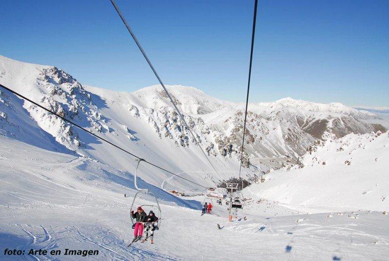 La temporada de esquí en La Hoya comenzará el 27 de junio.