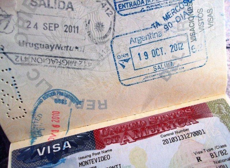 EEUU aconseja pedir audiencia para visa al menos tres semanas antes de viajar