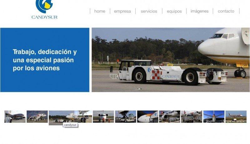Candysur, la empresa proveedora de servicio en tierra del Aeropuerto de Carrasco, presentó una solicitud para inversiones por US$ 4,5 millones que fue aprobada en mayo.