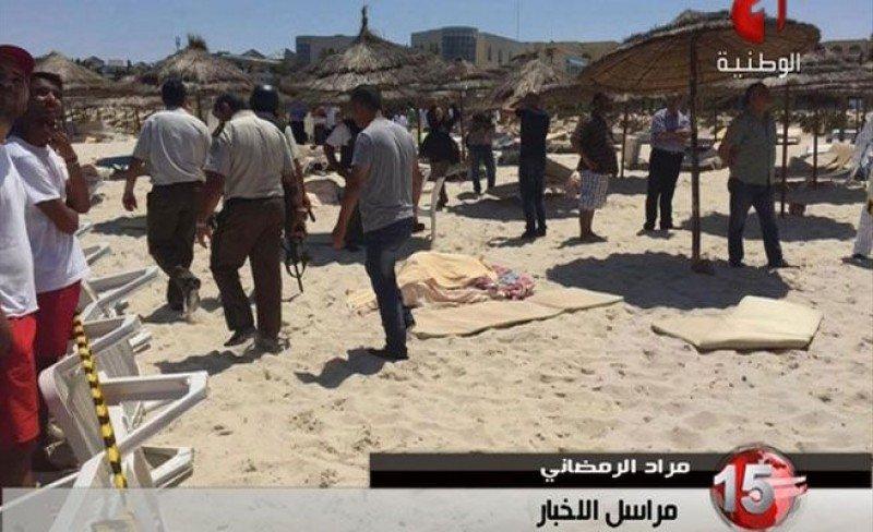 La OMT y WTTC condenan ataque a turistas en Túnez