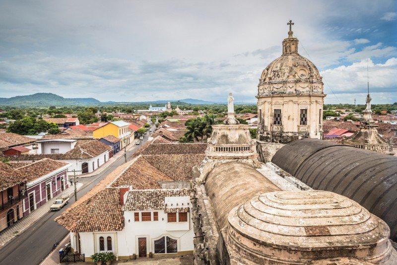 Turismo representó el 4,3% del PBI de Nicaragua en 2014. #shu#