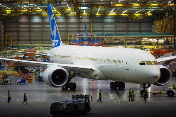 La industria aérea necesitará 38.050 nuevos aviones en los próximos 20 años, según Boeing | Transportes