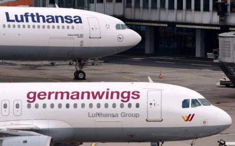 Lufthansa y Germanwings compensarán a largo plazo a los familiares de las víctimas