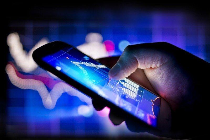 Las reservas móviles se han duplicado respecto al año pasado. #shu#.