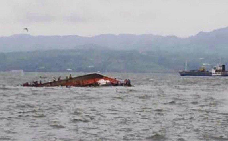 Fallecen al menos 36 personas en el naufragio de un ferry en Filipinas
