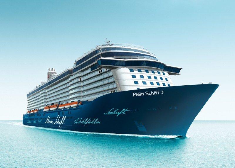 TUI Cruises encarga dos nuevos barcos a Meyer Werft