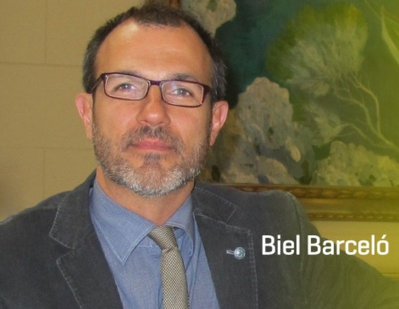 Gabriel Barceló, nuevo consejero responsable de Turismo en Baleares.