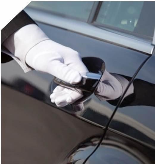 El servicio de limusina se prestará con los modelos Mercedes S/E o equivalentes.