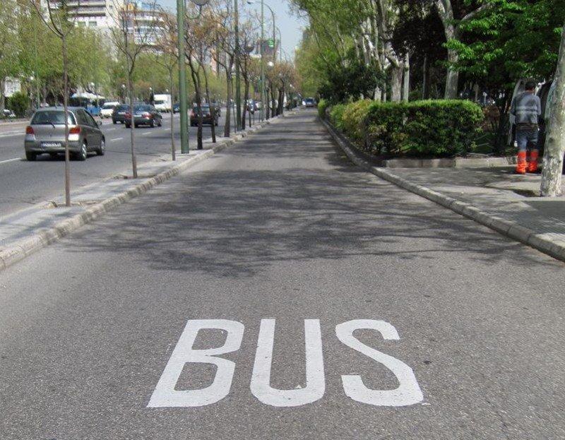 El Gobierno griego mantiene el transporte gratuito en Atenas y sus alrededores