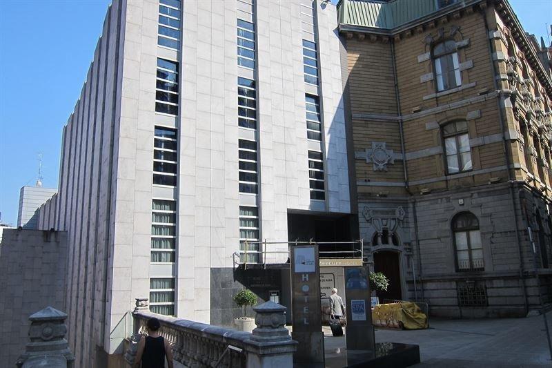Accor Hotels asume la gestión del Hotel Spa Jardines de Albia de Bilbao