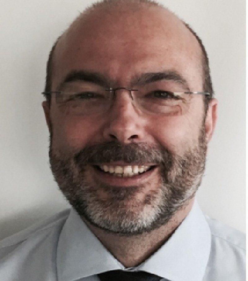 Iberia tiene un nuevo director de RRHH: Guillermo Tena Planas