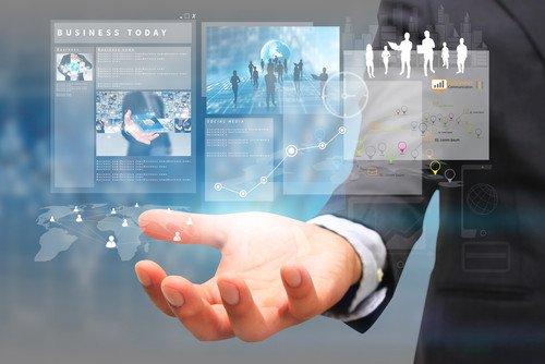 Las TIC, servicios online y redes sociales acaparan la mayor parte de las inversiones. #shu#