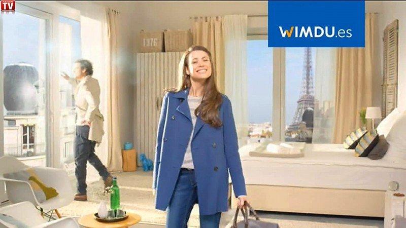 Wimdu ha aumentado sus ventas en un 34% a nivel global hasta los 98,4 millones de euros.