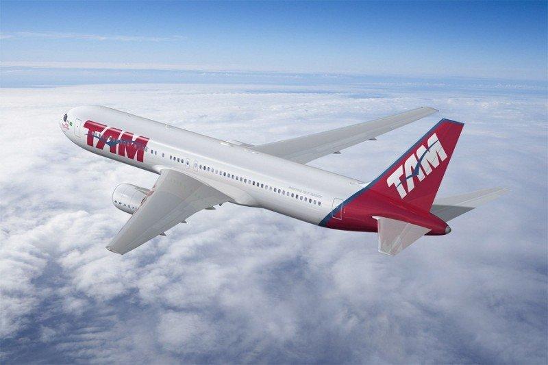 La ruta será operada con un Boeing 767-300.