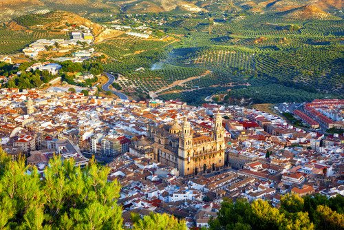 En los primeros cinco meses de este año la provincia de Jaén superó los 190.000 viajeros. #shu#