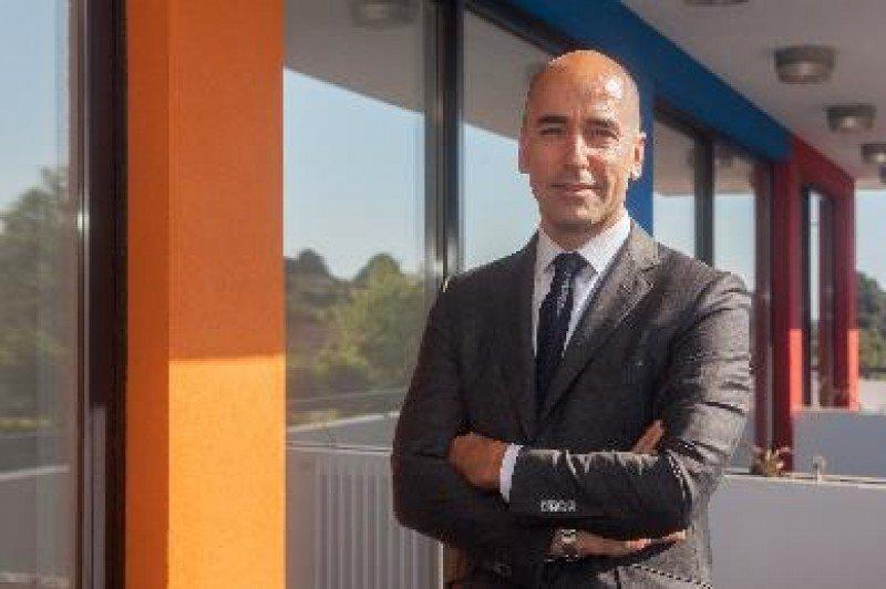 Pablo López ha sido nombrado director de Huni Hotel School.