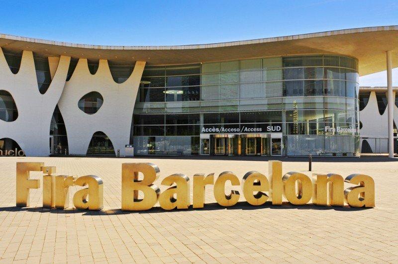 L'Hospitalet, según su alcaldesa, 'siempre ha intentado aprovechar las oportunidades, lo hizo cuando consiguió la instalación de Fira de Barcelona'. Nito / #shu#