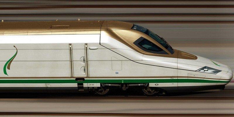Arabia Saudí cancela un contrato con Talgo por seis trenes AVE