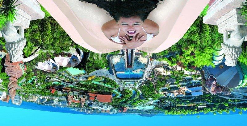 Siam Park y Loro Parque, los mejores parques del mundo para TripAdvisor