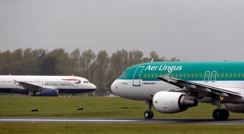 IAG, más cerca de hacerse con Aer Lingus