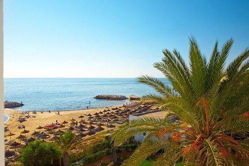 En los primeros días de julio, Túnez apenas ha recibido 75.000 turistas. #shu#