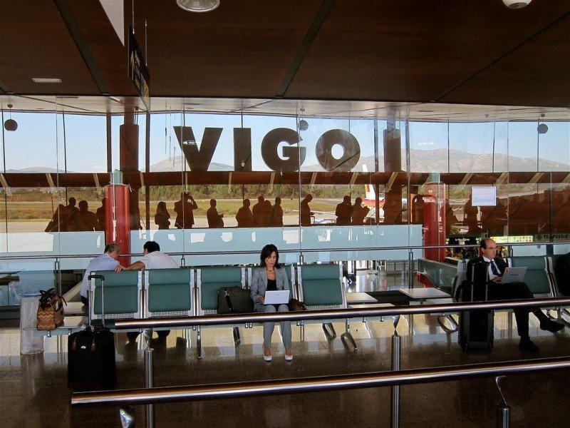 Iberia Express sumará cuatro frecuencias a la ruta Vigo-Madrid