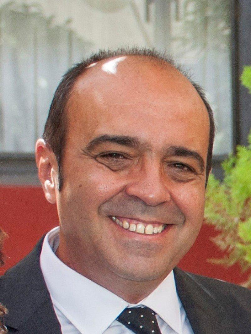 Jose Antonio Román.