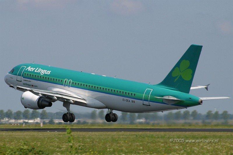 IAG logra el apoyo del Gobierno irlandés a su OPA por Aer Lingus, aceptada por el 50,53% del capital