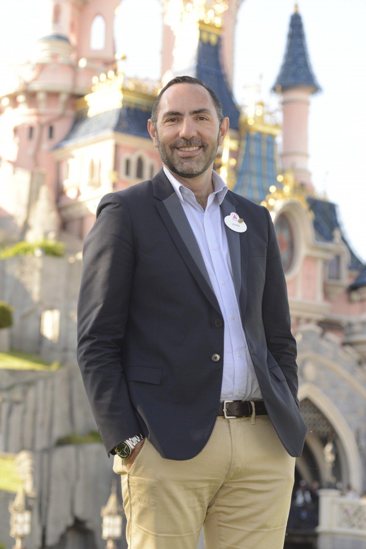 Javier Moreno es responsable de los mercados del sur de Europa.