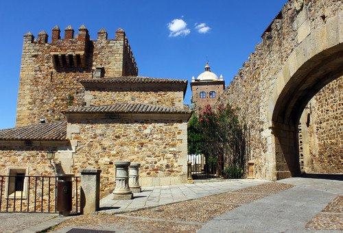 La comisión de Patrimonio que presidirá la ciudad de Cáceres es la encargada de elaborar los planes de seguridad.