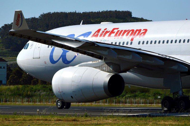 Air Europa y Renfe transportan con billete avión tren a 31.000 pasajeros de 18 ciudades