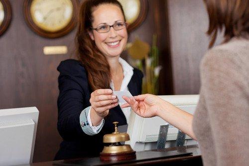 La afiliación en servicios de alojamiento mejoró un 3,7%. #shu#