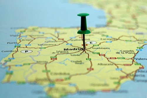 Un total de 23 países han analizado hasta 17 atributos de España. #shu#
