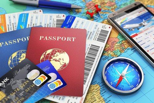 Los ingresos por turismo alcanzan el 9% del PIB mundial. #shu#