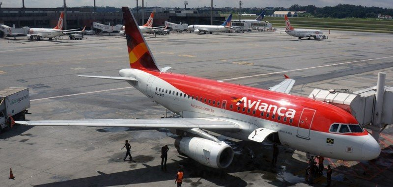 Avianca Brasil se incorpora a Star Alliance