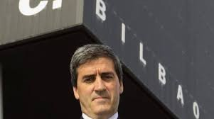 Xabier Basañez.