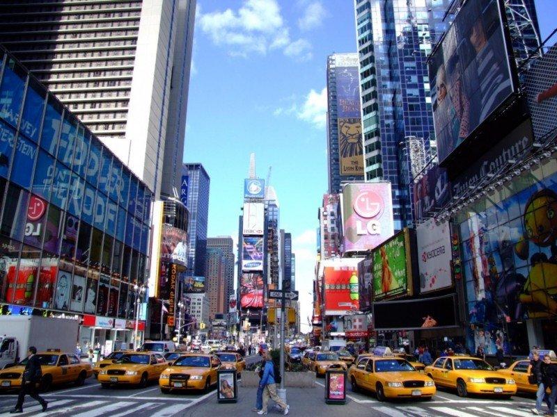 Uber consigue una tregua en Nueva York