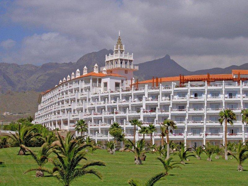 El Riu Palace Tenerife reabre como un 5 estrellas tras una reforma de 26 M €