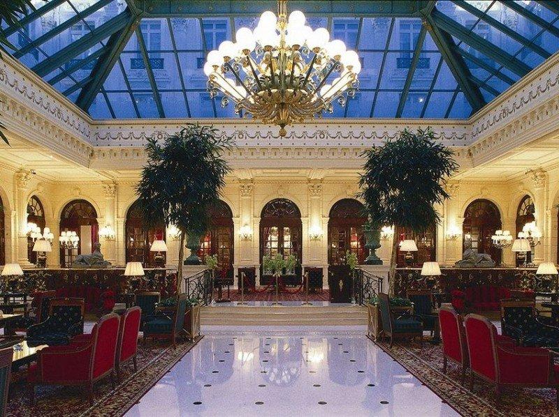 IHG estrenará su sexto hotel en Francia este año
