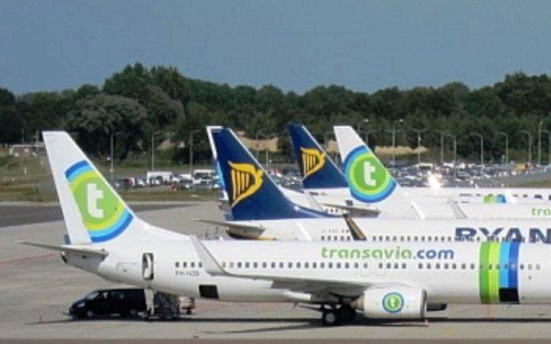 Francia ante la justicia europea por 10 M € de ayudas ilegales a Ryanair y Transavia