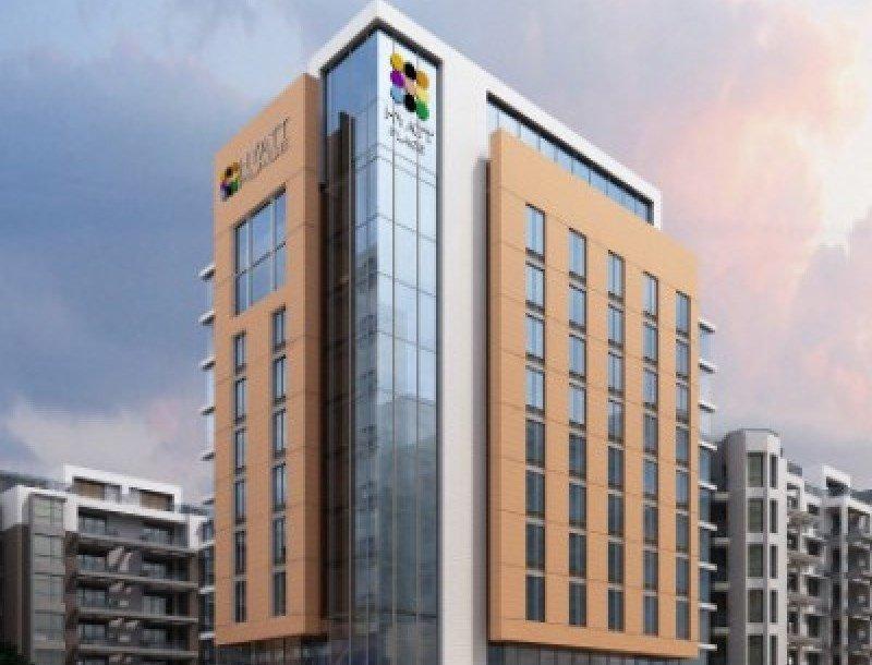 Hyatt abre su sexto hotel en Dubai