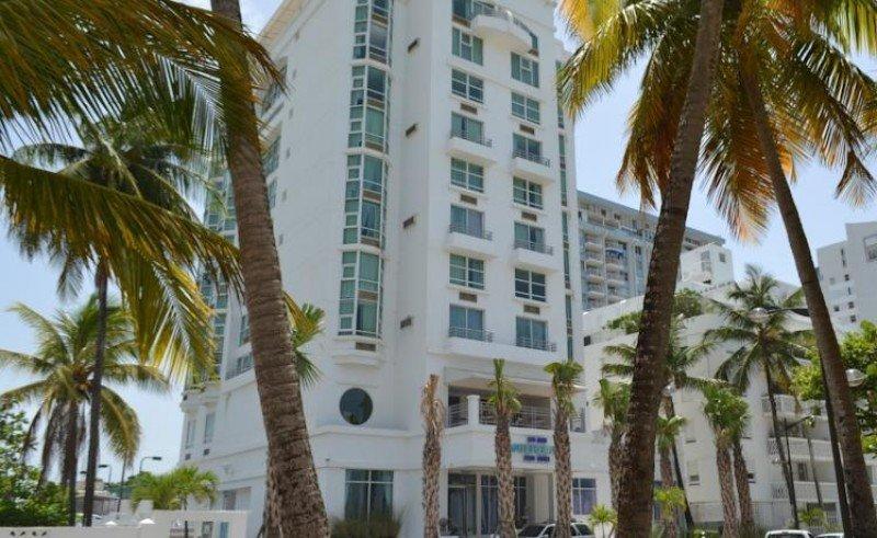 El fondo inversor Paulson adquiere un hotel en Puerto Rico por 18 M €