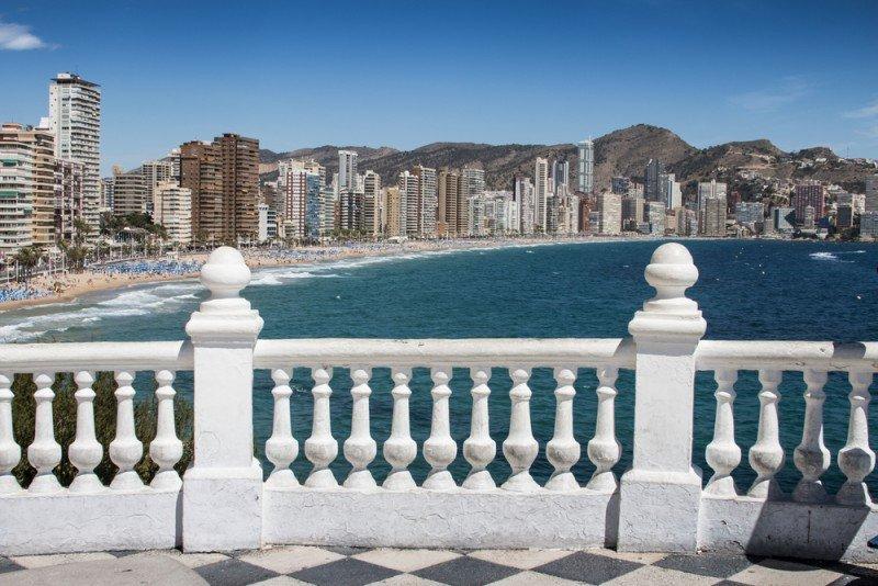 El Ayuntamiento quiere preservar el modelo turístico. #shu#.