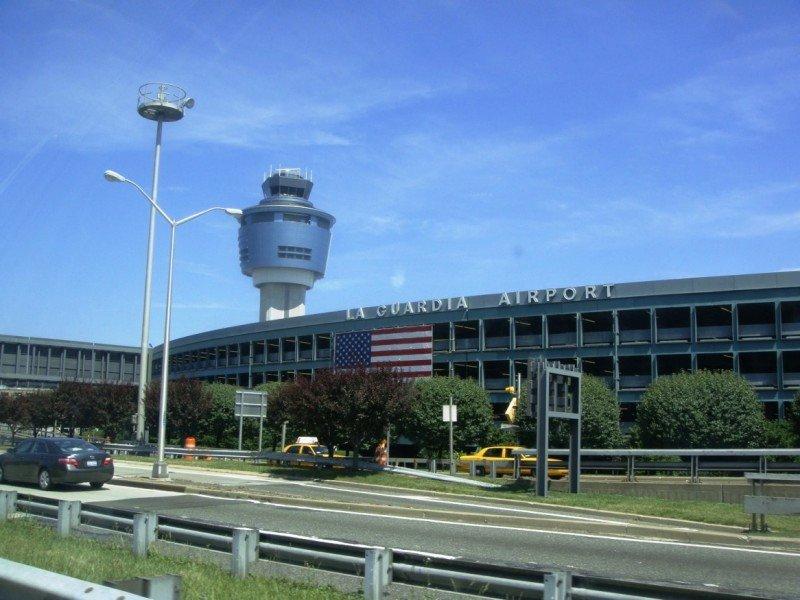 Nueva York presenta un ambicioso plan de renovación del Aeropuerto LaGuardia