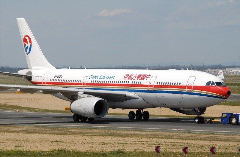 Delta Airlines se hace con el 3,55% de China Eastern Airlines por 406,6 M €