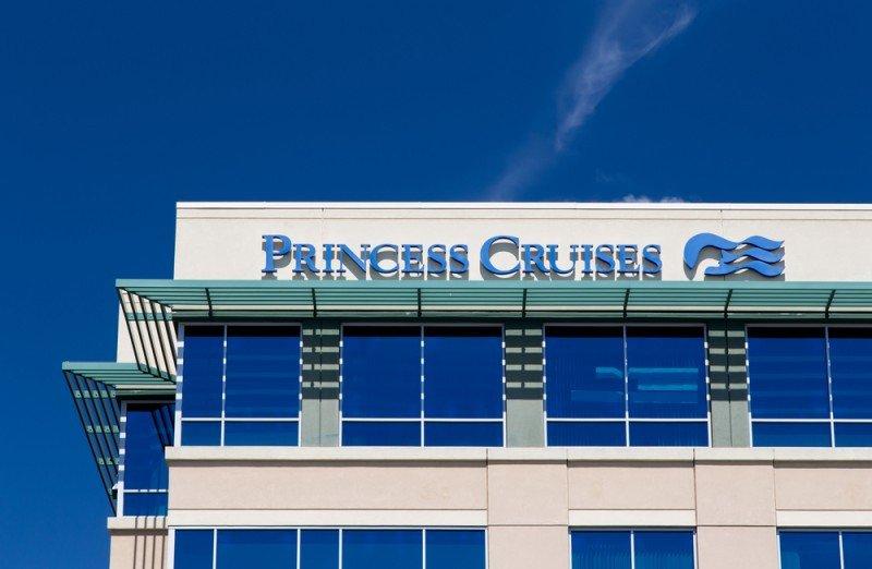 Princess Cruises cuenta con 18 barcos en su flota. #shu#.