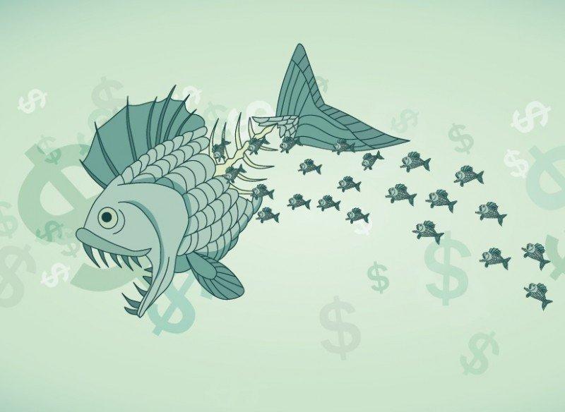 La economía comparttida ha alterado las reglas del mercado #shu#