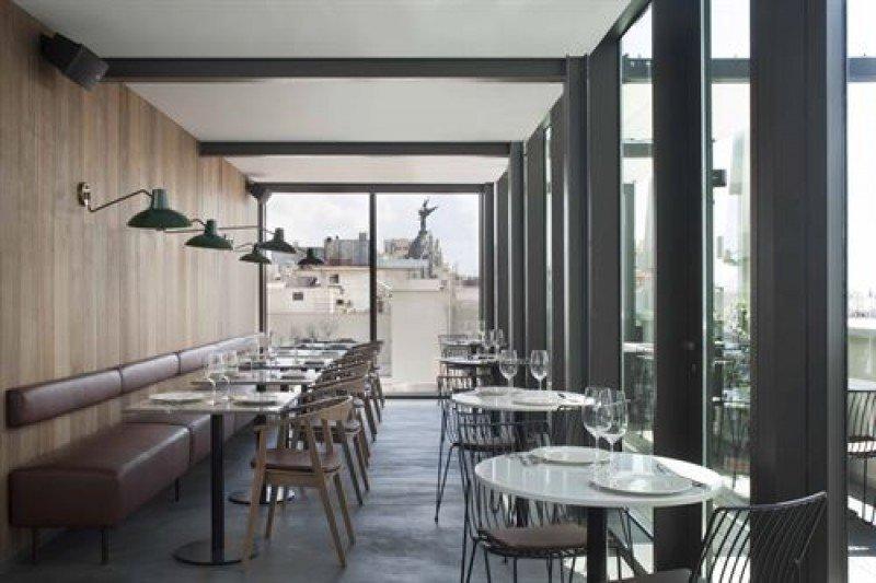Abre un nuevo hotel en la Gran Vía madrileña